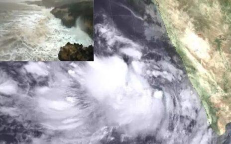 cyclone vayu to hit gujarat coast