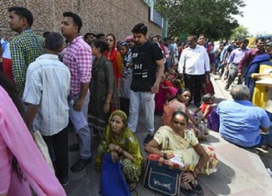 doctors strike in delhi