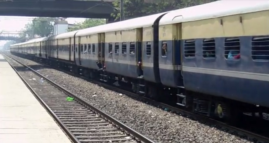 ahmedabad to vadodara train at higher speed