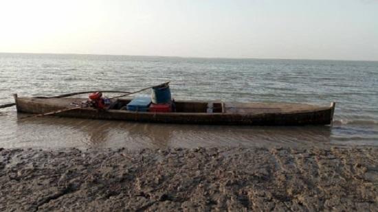 kutch abandon boat