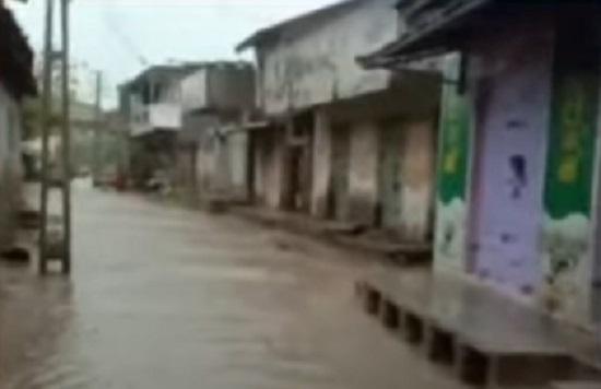 north gujarat rain