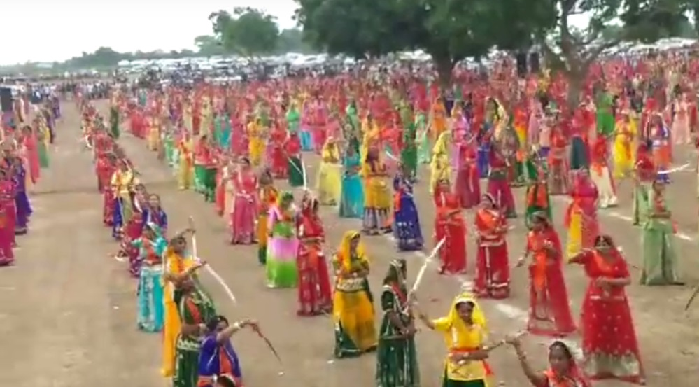 rajput ladies world record