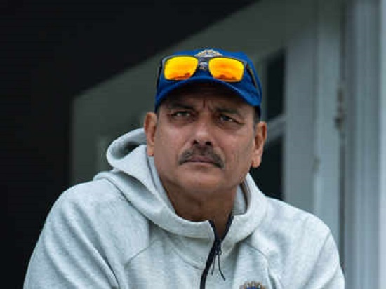shastri coach extension