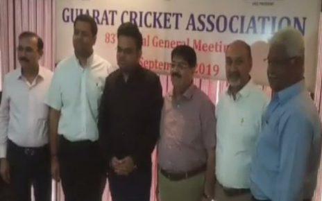 GCA Committee of Gujarat