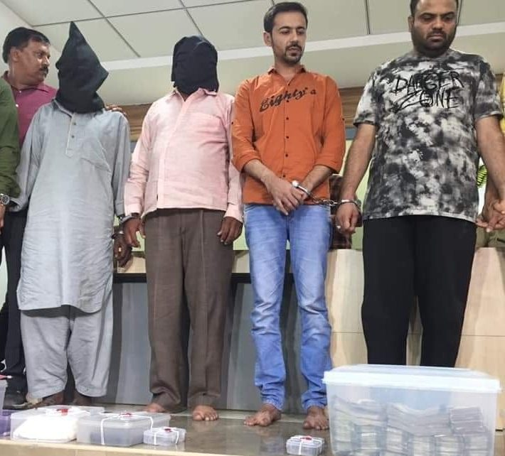 md drugs seized from ahmedabad