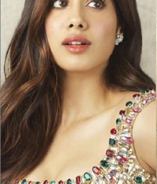 jhanvi pretty