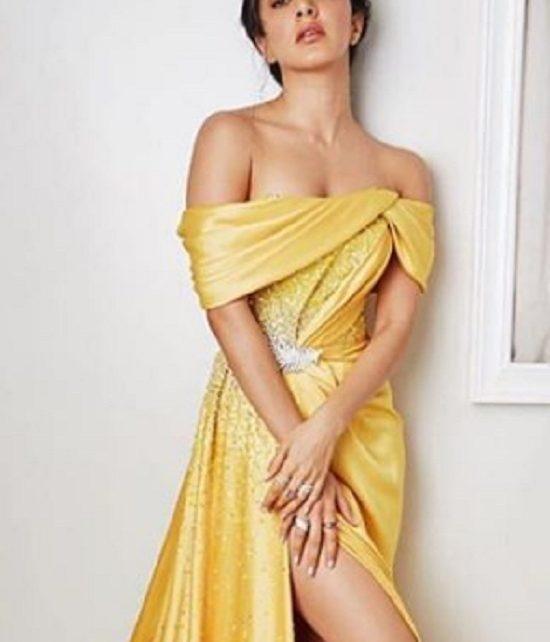 kiara yellow love