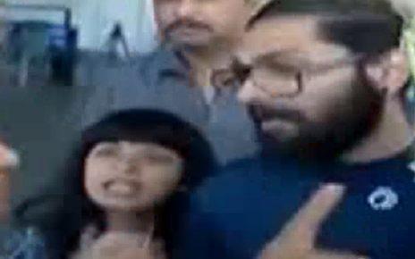 missing vrushti found from himachal pradesh