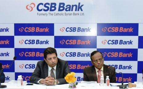 CSB Bank IPO