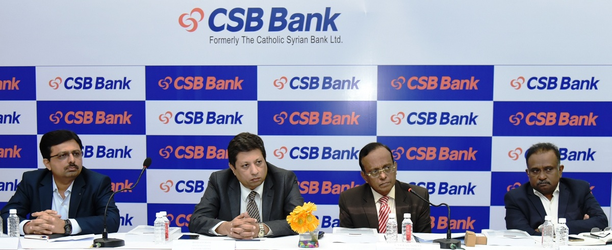CSB Bank IPO