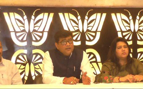 balaji group press conference