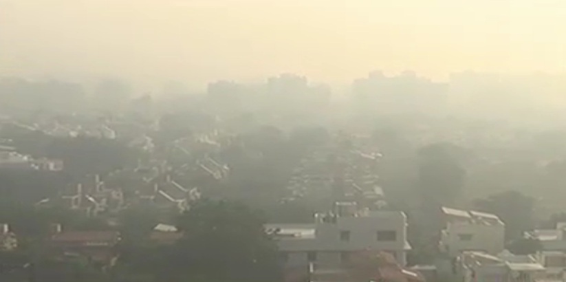 deadly pollution in ahmedabad