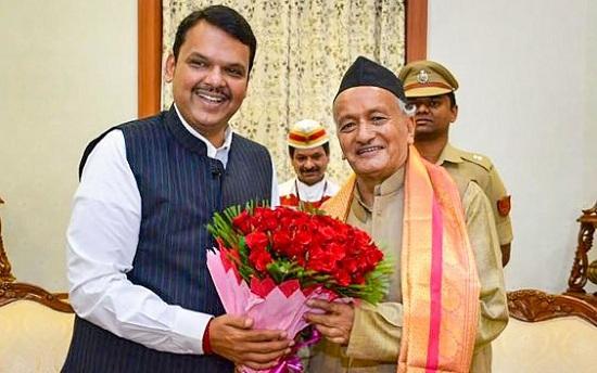 maharashtra government invite