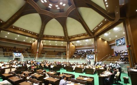 assembly winter session