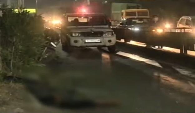 brts hit and run case
