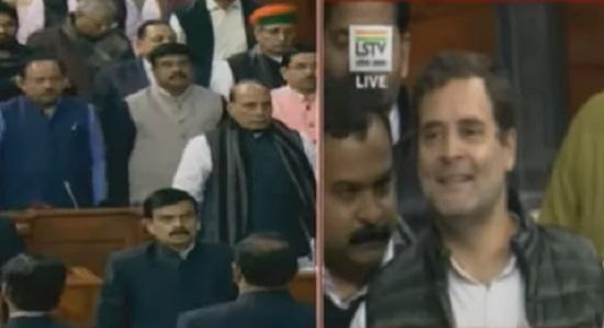 rahul gandhi not apologise