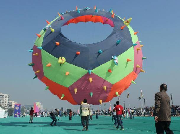 kite festival 2020