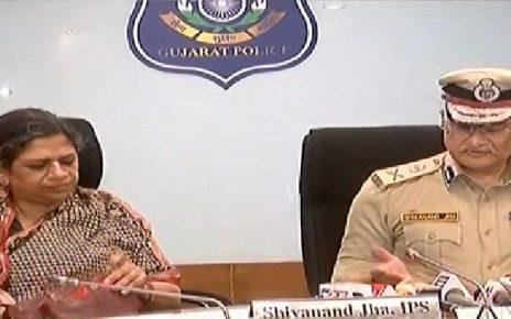 lockdown in gujarat