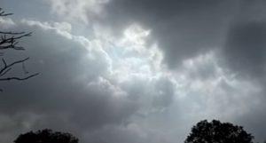 cloudy gujarat