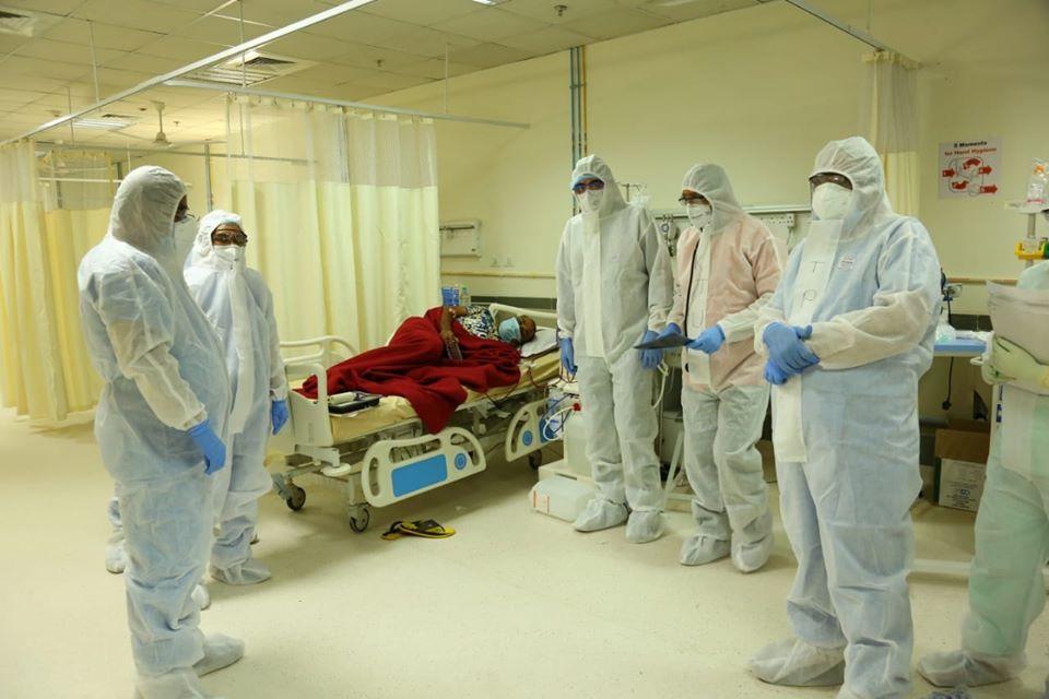 expert doctors visit