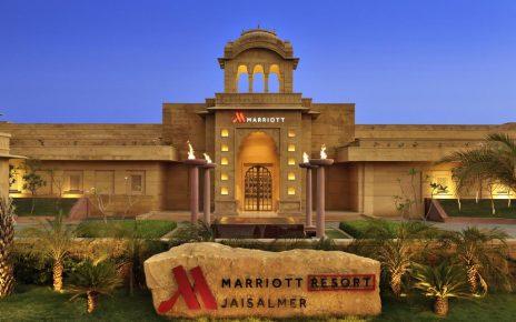 Jaisalmer marriott