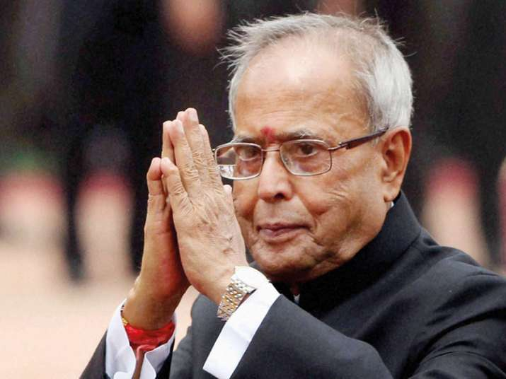 pranabda no more