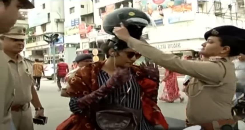 helmet rules