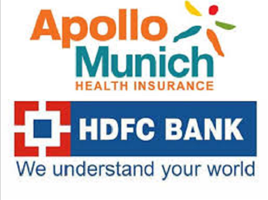 HDFC-Apollo