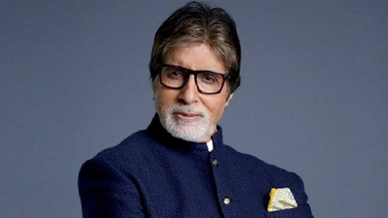 amitabh birthday