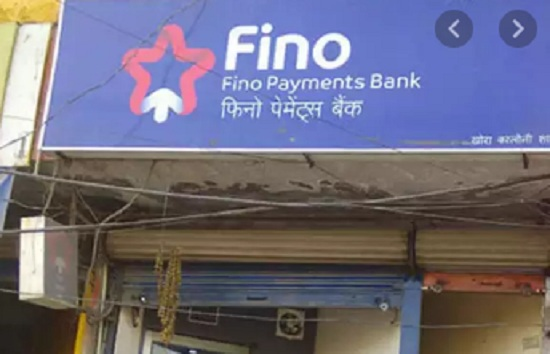 fino bank point