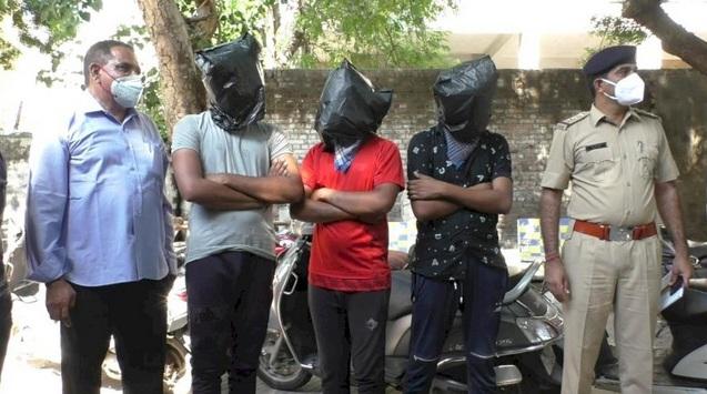 jamnagar gangrape