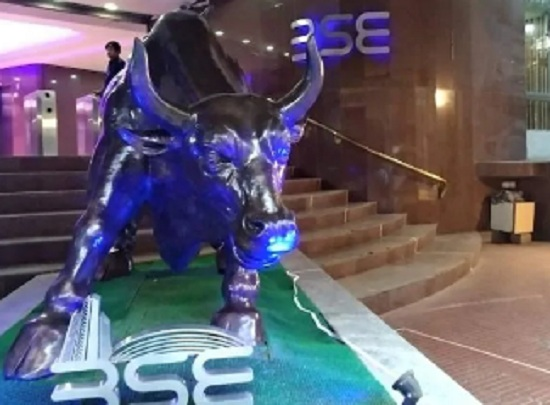 bse bull