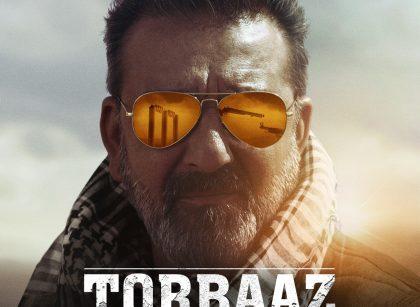 sanjay in torbaaz