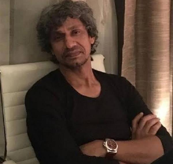 vijay raaz arrested