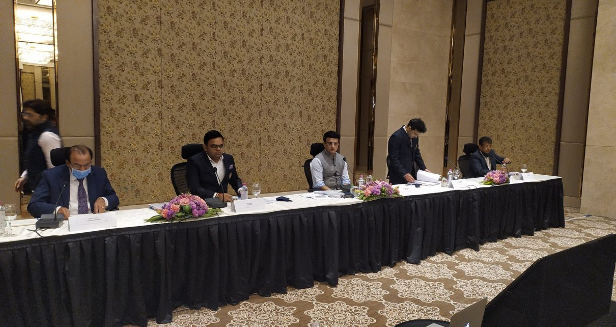 bcci agm in ahmedabad