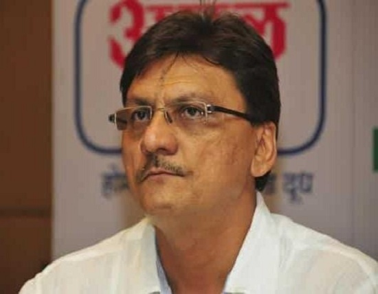 chaudhary arrested
