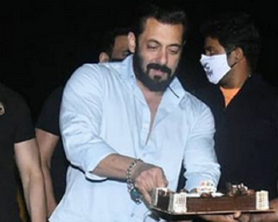 salman birthday