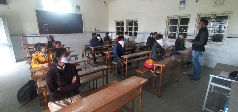 school re-open