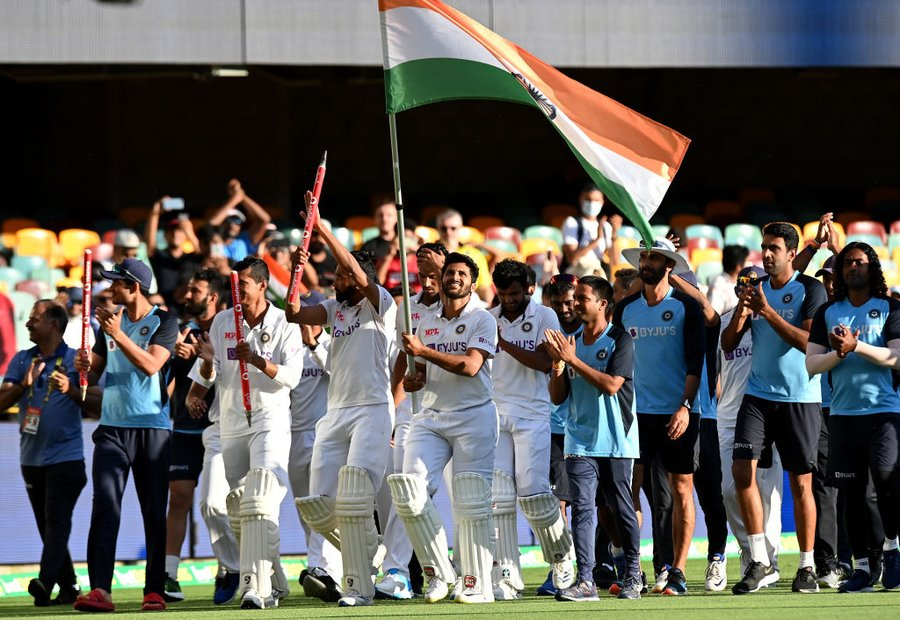 india win australia test series