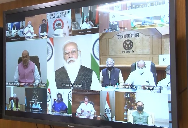 pm on covid19