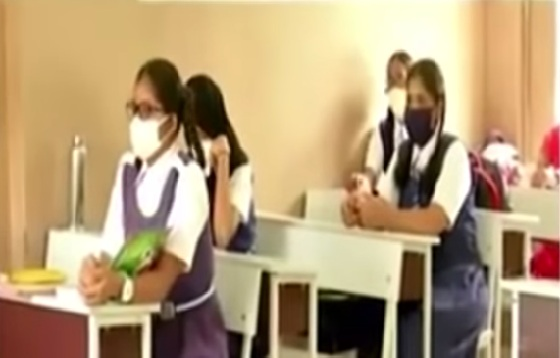 board exams in corona