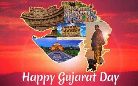 Gujarat-Day