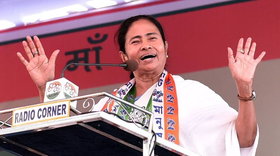 Mamata-Banerjee to form government