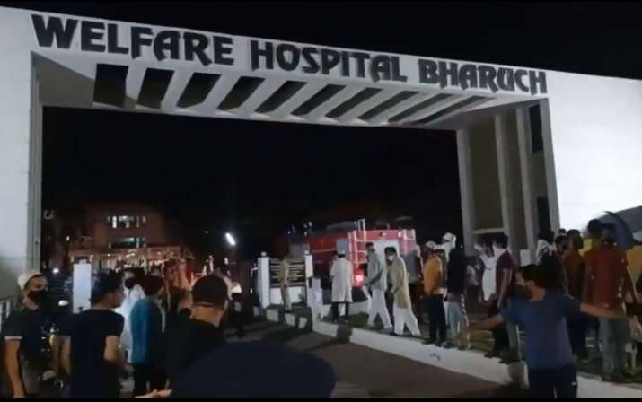 bharuch hospital