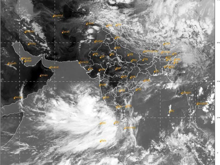 gujarat monsoon