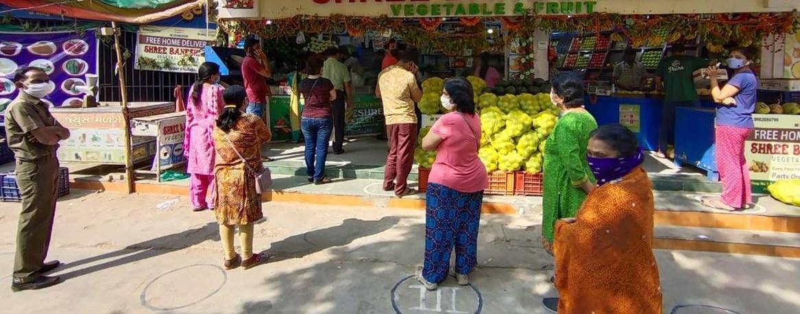 shops ahmedabad