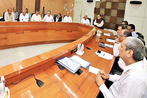 Gujarat-Cabinet