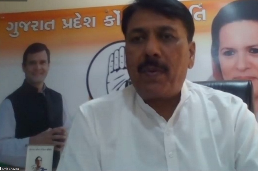 amit chavda for journalists