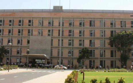 gujarat office