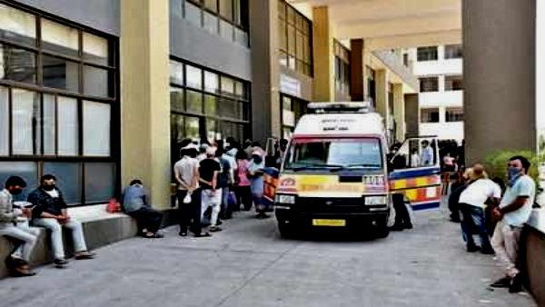 jamnagar hospital